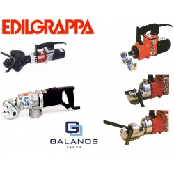 OFFICIAL DISTRIBUTOR OF EdilGrappa