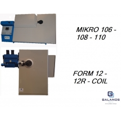 THE LOW PRICE SERIES OF STIRRUP BENDERS IS HERE! MEET THE NEW MIKRO AND FORM SERIES